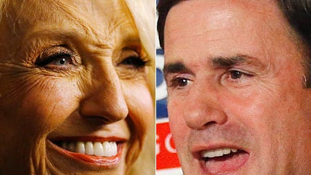 Jan Brewer and Doug Ducey