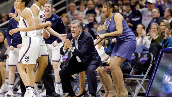 7 words no recruit should ever say to UConn's Geno Auriemma