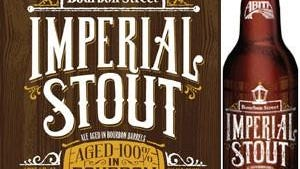 Abita's Imperial Stout is brewed with tons of chocolate and roasted malts and oats are also added to give the beer a fuller and sweeter taste.