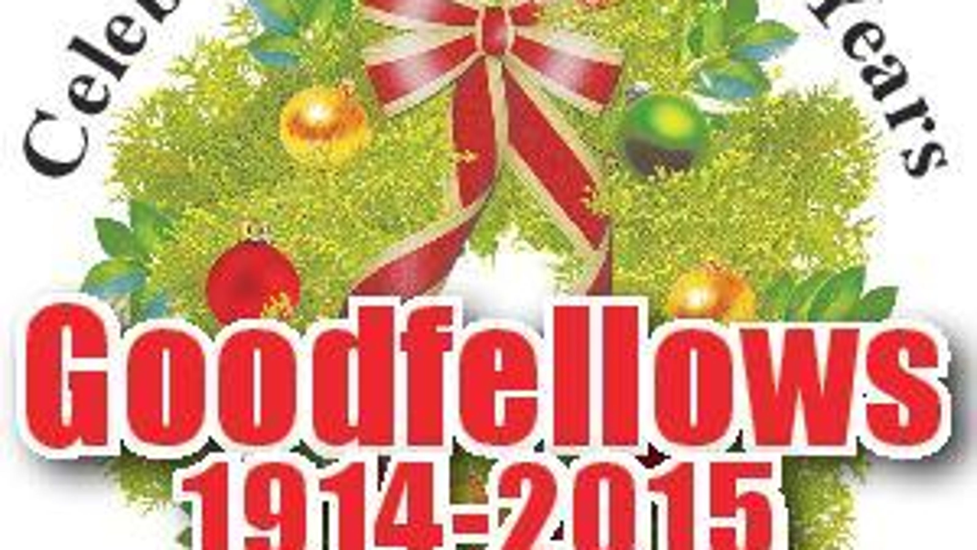 Donations to Goodfellows