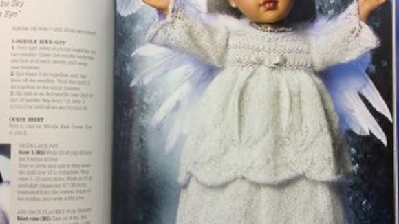 The Guardian Angel has a very angelic gown, and it would pair well with the Forest Bride's cape. I'm just sayin...