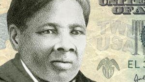 "The upcoming Harriet Tubman $20. Chris Christie says Tubman was ""an extraordinary American'' but Donald Trump, who Christie backs for president, doesn't think Tubman should bump Andrew Jackson off the $20. (USA Today image)"