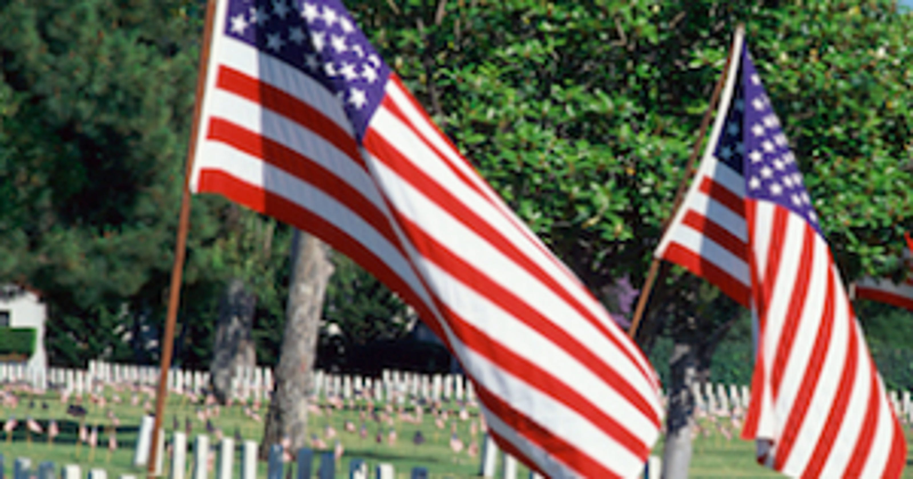 Memorial Day 2019: What is closed for Memorial Day? What is