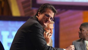 Is Mel Kiper Jr. the ultimate self-made journalist or just another entertainer?