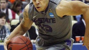 Wildcats guard Angel Rodriguez was the subject of the chant during a game against Southern Mississippi.