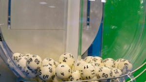 Powerball Jackpot Reaches 314 Million After Wednesday Night Drawing
