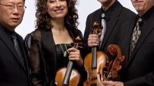 The Baroque ensemble Rebel performs 3 p.m. Feb. 9 for Newburgh Chamber Music at St. George's Church.