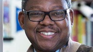 Casis Elementary Principal Samuel Tinnon