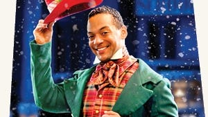 """""""A Christmas Carol"""" will be one of the productions in Trinity Rep's upcoming season."""