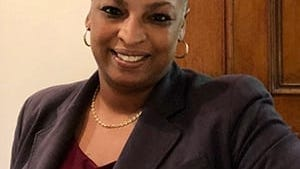 Sandra Knight is the director of Human Resources for the city of Brockton. City Council voted 7-4 to remove money from the Human Resources department budget to make sure she didn't get a $14,000 raise that was proposed for her position, which would have taken her up to a $118,450 annual salary.