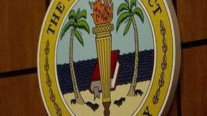 Lee School District seal.