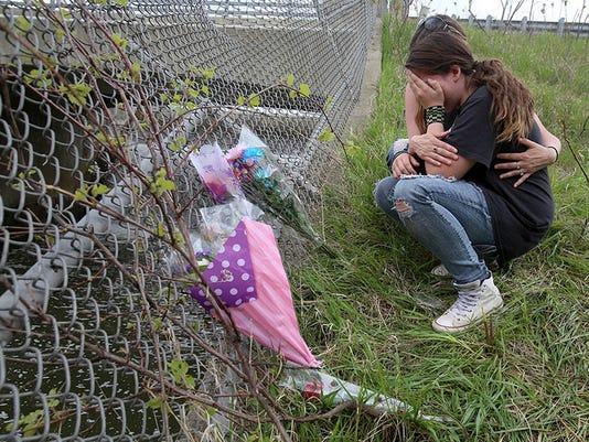 Stony Creek tragedy