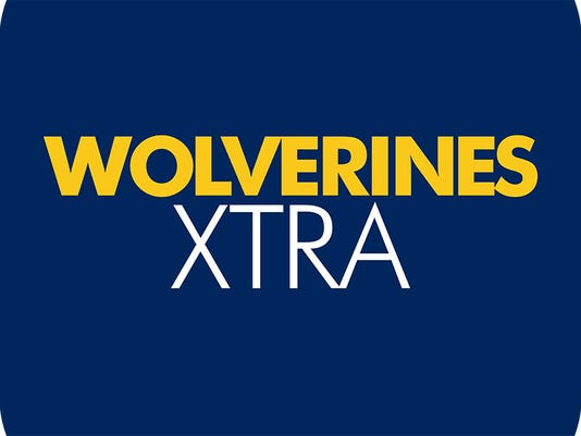 Wolverines Xtra app