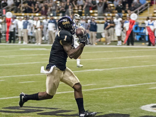 Idaho learned its membership in the Sun Belt Conference