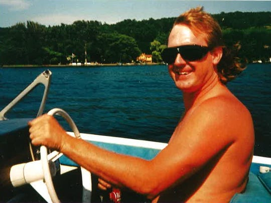 Tim Maxwell, 52, of Binghamton, lived a life of adventure.