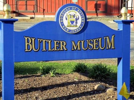 Butler Museum