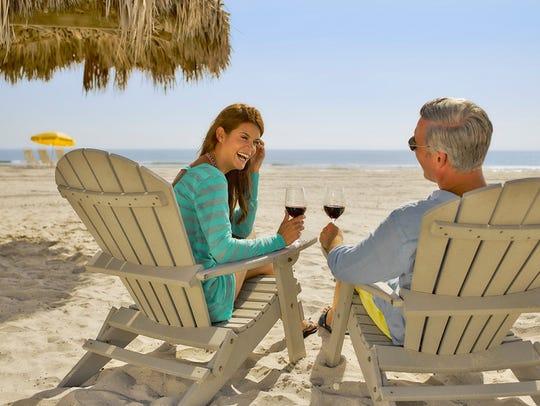 Enjoy  Ponte Vedra Beach Resorts.