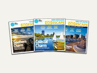 USA TODAY's GoEscape Magazines