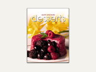 eCookbook: Quick and Easy Desserts