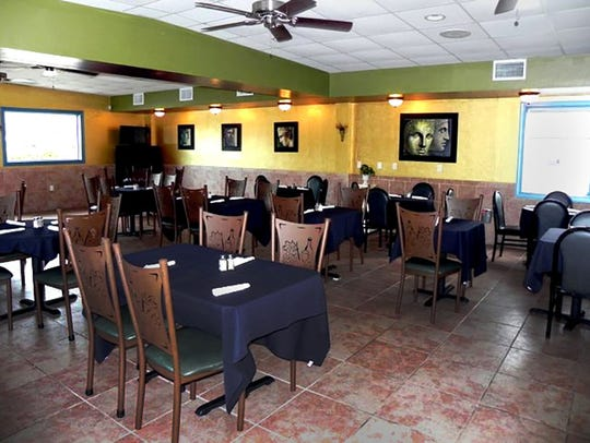 Greek Gourmet restaurant in East Naples permanently