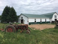 Stoney Acres Farm's beer hall nearing completion | Streetwise