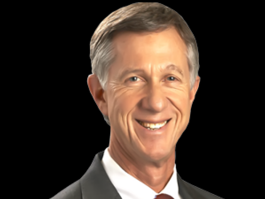 Deputy Wayne County Executive Alan Kaufman