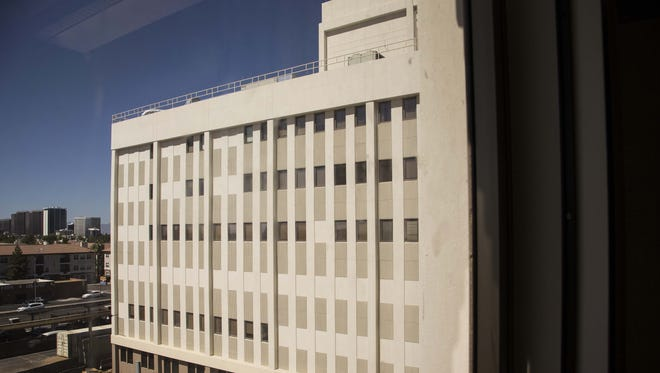 Phoenix VA Hospital went through a lot of scrutiny about the patient care in 2014.
