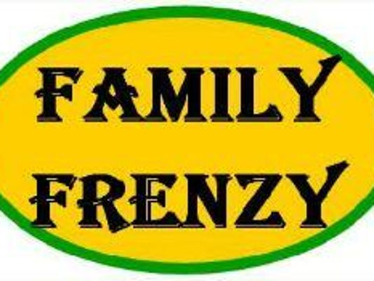 Family Frenzie