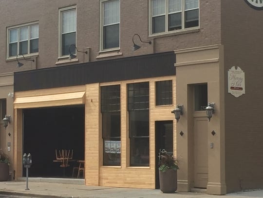 Kawa Ramen & Sushi is due to open Sept. 25 at 2321