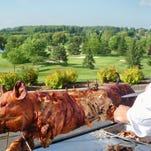 Canada-based PigOut Catering wants to bring its operations to the southern United States and northeastern Louisiana.