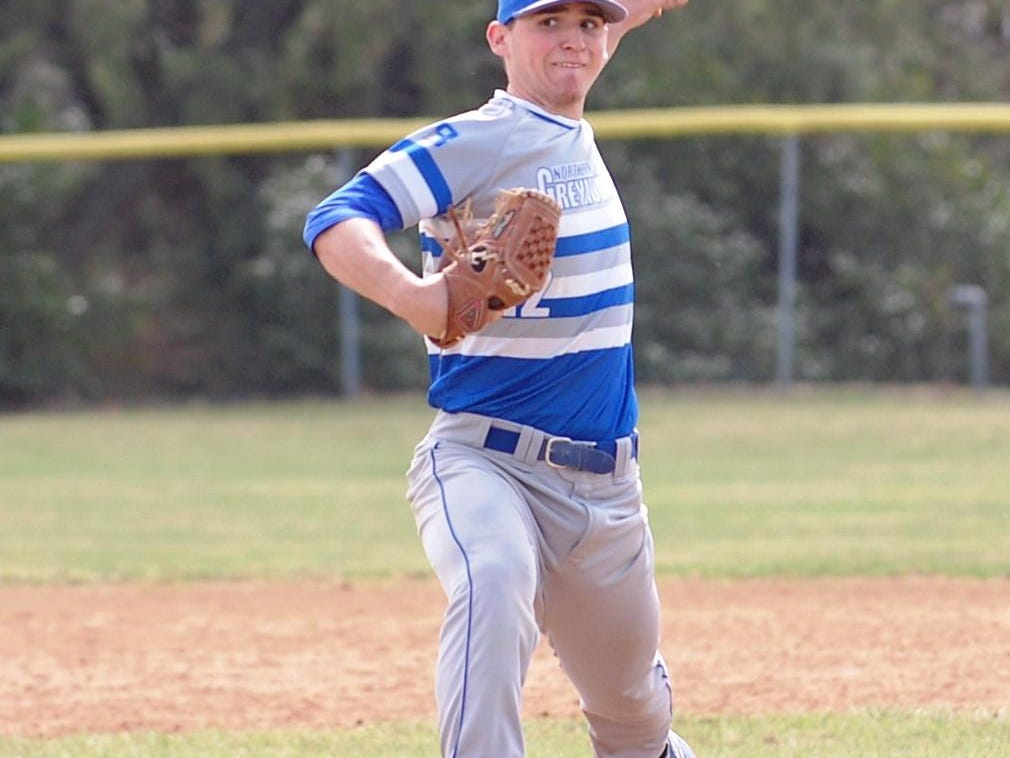 Senior Ryan Shinn (9-0) will start Saturday when Northern Burlington plays South Plainfield for the Group 3 state title.