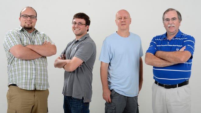 PackersNews team