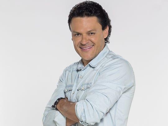 """Pedro dijo que este año podría regresar a las telenovelas, la última fue """"Hasta el fin del Mundo"""" (2014), en Televisa, misma que abandonó a mitad de grabaciones."""