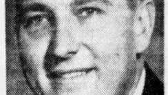 In 1967, Brick Mayor John F. McGuckin vowed that he