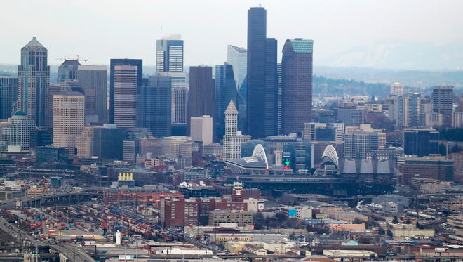 Seattle, along with Chicago, have recently been added to a list of cities that Arizona economic-development officials are looking at to lure employers to the state. Northern California has been on the list and remains a target.
