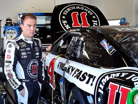 2-18-2016 kevin harvick jeff gluck column