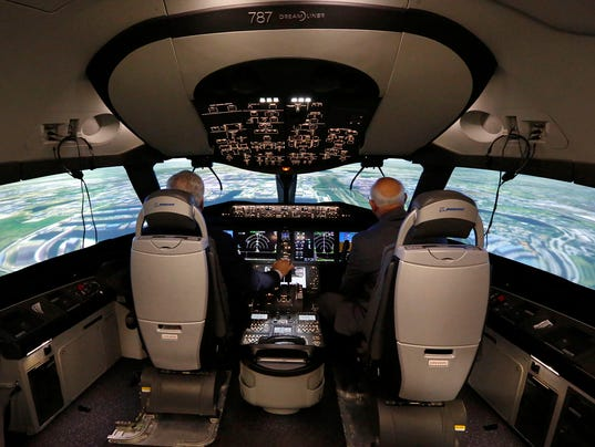 Ask The Captain How Flight Simulators Enhance Safety