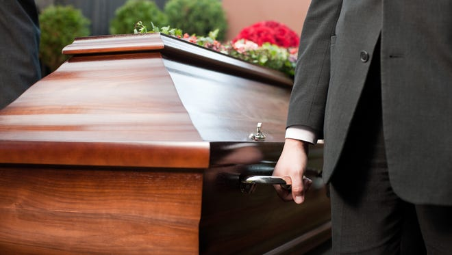 Starting tomorrow the State of Michigan will  allow you to designate an individual to make decisions about your funeral arrangements. This a major change in the law.