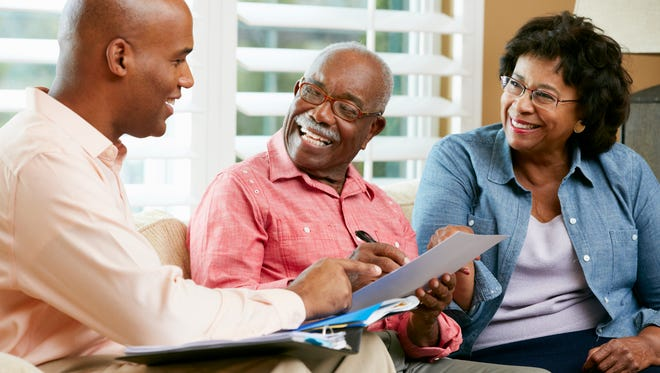 Planning ahead could prevent unpleasant things like probate or a judge making decisions about your estate.