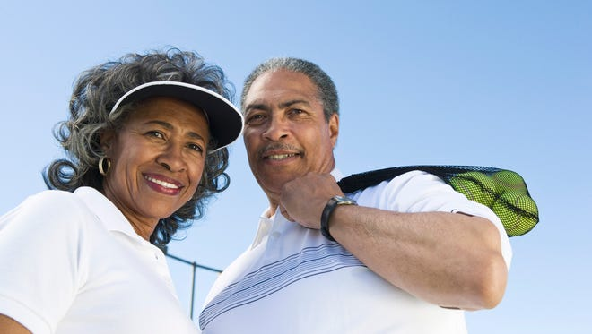 Take steps to ensure that you'll be healthy in five or 10 years.