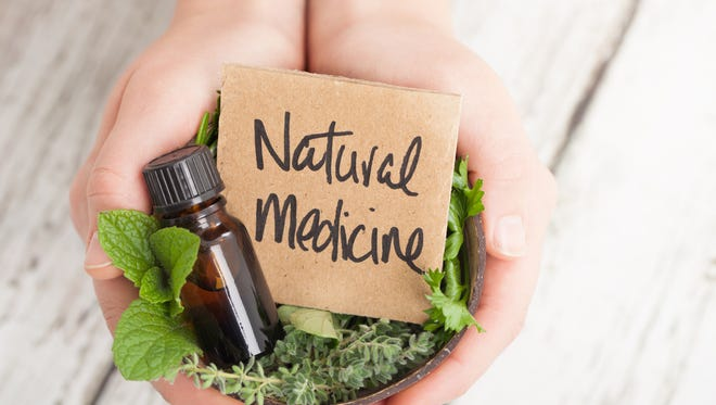 When you've opted for a natural lifestyle, finding advice can be difficult.  But a north Louisiana Facebook group is helping locals connect on remedies and more.