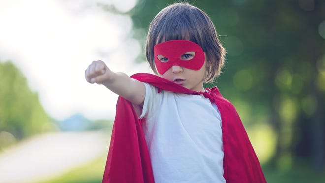 Super Kidz! School Break Camp aims to bring our the inner-hero in children.