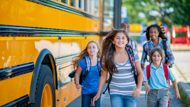 Tips for keeping your child healthy and safe as the new school year begins.