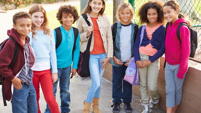 As you make your back-to-school lists, take note of new vaccine guidelines for preteens and teens.