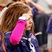 Girls not just Girl Scouts anymore. They are signing up for Cub Scouts in Milwaukee County