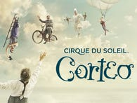Countdown to Cirque Sweepstakes