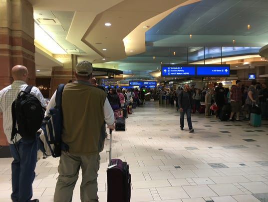 airport security strenghten after 9 11 incident Direct response: 5 pre-9/11 security breaches and the safety measures that followed long before 2001 authorities were scrambling to respond to deadly attacks of all kinds.