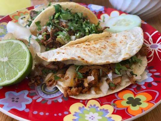 Tacos San Miguel II Cape Coral