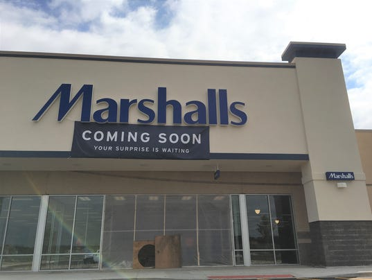 636416096854478882 IMG 2100 JPG. Marshalls and HomeGoods open Oct  19 in Lake Lorrane development