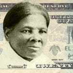 Harriet Tubman is a big improvement over that guy who killed at the Indians.